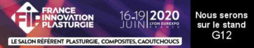 Le groupe Jeantet sera présent au salon FIP 2020